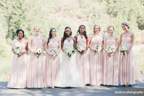 Bella Bridal Napa Valley photo