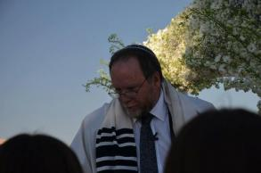 Wine Country Rabbi photo