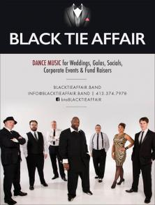 Black Tie Affair Band photo