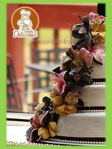Sweets by Deliciosa Cake Shop photo