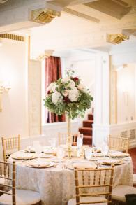Sapphire and Lace Event Design photo