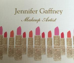 Jen Gaffney Glam photo