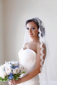 Glam Me Up Down The Aisle - Long Island photo