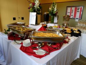Crystal Springs Catering photo