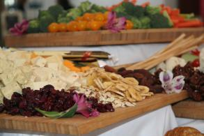 Pour la France! Catering photo