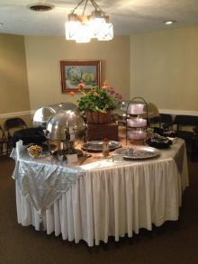 Waddell's Catering photo