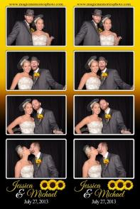Magic Memories Photo Booth photo