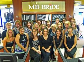 MB Bride & Special Occasion photo