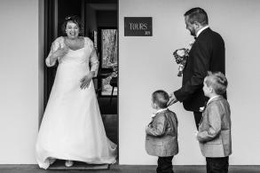 Jeremy Fiori - Wedding photographer photo