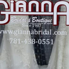 Gianna's Bridal & Boutique photo