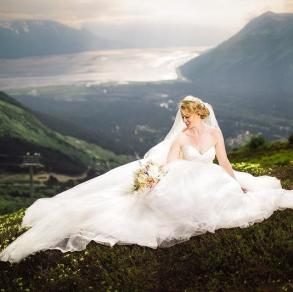 Ceremony & Reception Venue Alyeska Resort