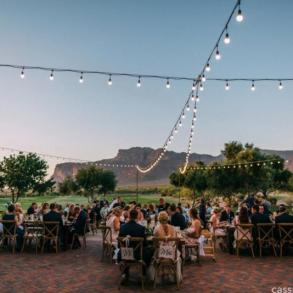 Ceremony & Reception Venue Superstition Mountain Golf & Country Clu