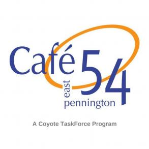 Cafe 54 Bistro & Cateing