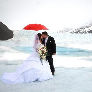 Officiant Alaska Wedding Adventures in Juneau Alas