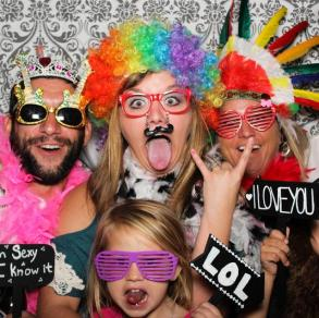 Event Rentals & Photobooths PicME! Photo Booth