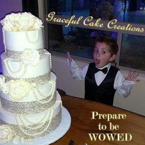 Graceful Cake Creations