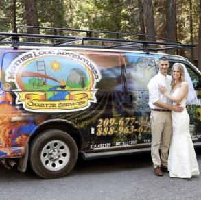 Mother Lode Adventures Charter Services