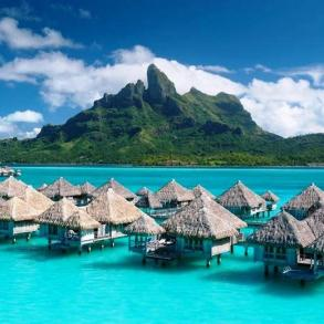 Travel Perfect Honeymoons