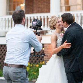 Orange Leaf Media Wedding Films