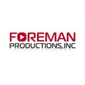 Foreman Productions, Inc