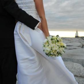 Enzoani Gambella 13113 Wedding Dress New Size 14 1 800