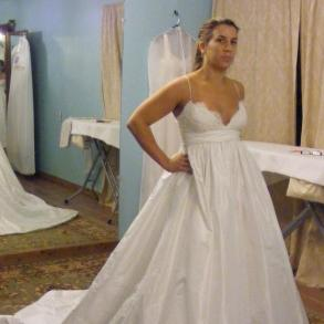 Alterations & Veils By Beatrice