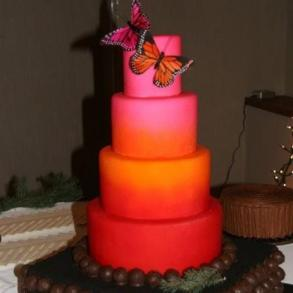 Wedding Cake Sweet Designs Cakery