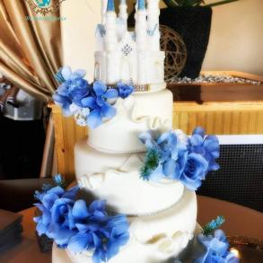 Wedding Cake Cake You Happy, LLC