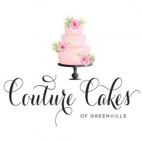Wedding Cake Couture Cakes of Greenville