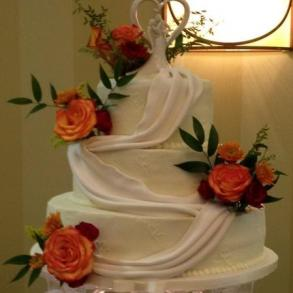 Wedding Cake Cakery Bakery