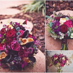 Flowers The Wedding Designer*Susan Foy