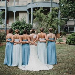 Atlanta Wedding Hair & Makeup