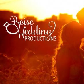 Videographers Boise Wedding Productions
