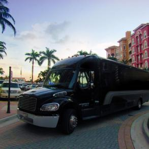Naples Transportation & Tours