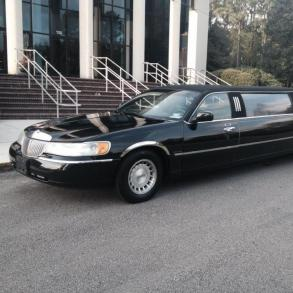 Royal Event Transportation Services