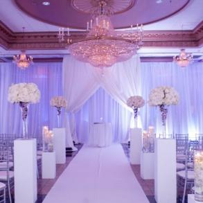 Blush Weddings Events By Tami B