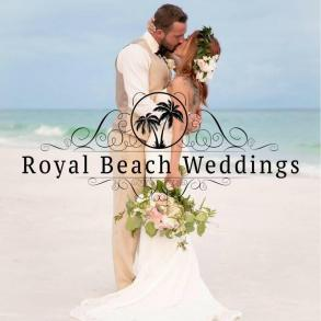 Royal Beach Weddings