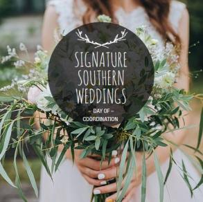 Wedding Planning Signature Southern Weddings