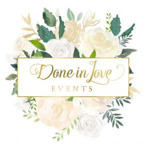 Wedding Planning Done in Love Events