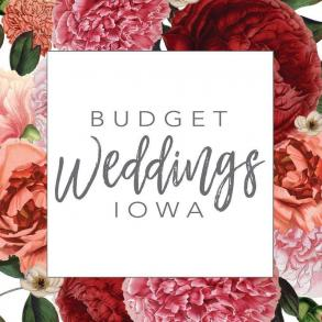 Budget Weddings Iowa, LLC