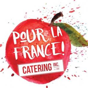 Catering Pour la France! Catering