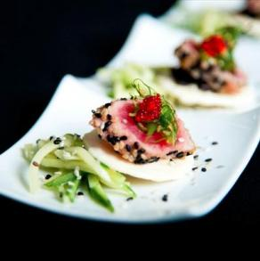 Catering Riverhouse Catering