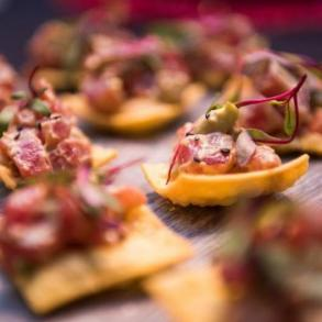 Catering Taste Events