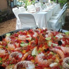 Catering Don Paella Catering Services