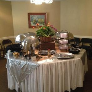 Catering Waddell's Catering