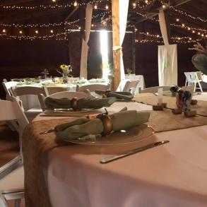 Savannah Wedding Caterers