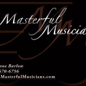 Masterful Musicians