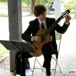 Michael Root, Classical Guitar