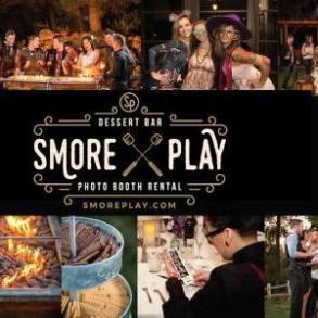Event Rentals & Photobooths S'more Play