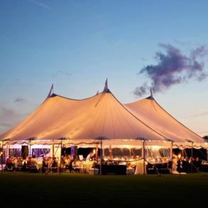Event Rentals & Photobooths Mahaiwe Tent